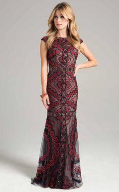 Lara 32939 Dress - NewYorkDress.com