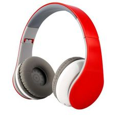 Foldable Wireless Bluetooth Headphone