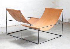 EL MOBILIARIO POR MULLER VAN SEVEREN #vanseveren #design #designaholic