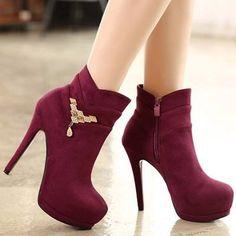 inspiration - Yo Amo los Zapatos