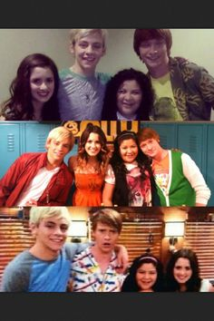 which is the best tv show austin and ally or icarly plscomment Best Tv Shows, Best Shows Ever, Favorite Tv Shows, Disney Channel Shows, Disney Shows, Austin E Ally, Imagine Song, Laura Marano, Girl Meets World