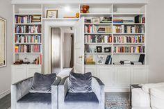 Квартира 95 кв.м. - бытие определяет сознание