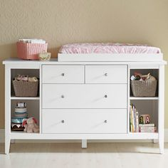 Change table baby Stainless Steel Baby Change Table With Chest Of Drawers Shelves Pinterest 81 Best Changing Table Ideas Images Kids Room Nursery Decor Room