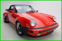 #Porscheclubsus 1988 Porsche 911 Carrera Turbo 1988 Carrera Turbo Used Turbo 3.3L H6 12V Manual RWD https://t.co/GKH2XtKDjO