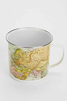 Explore the world with every sip! Find out how you can explore your world at www.greenheart.info. Gift for rob