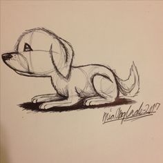Last month drawing of a dog. #sketch #artist #animals #creativeniaarts #art #pendrawings