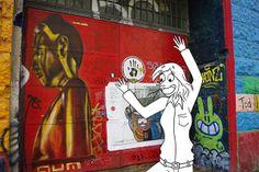 Week end à Berlin - Découvrir Berlin, un week end à Berlin | Blog Dinett