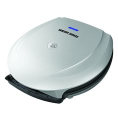 George Foreman GR0030P Jumbo Sized Grill, Platinum -- This is an Amazon Affiliate link. For more information, visit image link.
