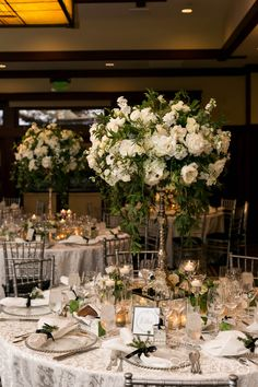 Reception | Blush Botanicals | San Diego Florist | Floral Design