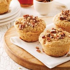 Breakfast Muffins, Granola, Cooking Time, Scones, Biscuits, Great Recipes, Nutrition, Deserts, Snacks