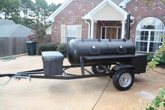 Bilderesultat for how to make smoker out of propane tank