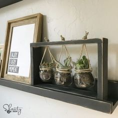 Hey there! Join us on Instagram and Pinterest to keep up with our most recent projects and sneak peeks! Check out our new how-to videos on YouTube! Make sure to subscribe to our channel so you don't miss any! Hey guys! Happy Wednesday! Ash and I are back with another fun and simple project! We …