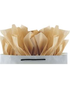 Natural Kraft Tissue Paper