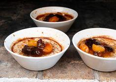 Chili, Pudding, Baking, Desserts, Food, Tailgate Desserts, Deserts, Chile, Custard Pudding