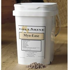 Myo-Ease 5 lbs (up to 80 servings) by Equi-Shine. $59.99