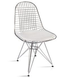 eames wire chair - Google-haku