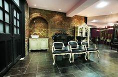 Small Hair Salon Design Ideas | Natural Hair Salon Business | Locs, Dreadlocks, Natural Hair | Scoop ...