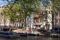 herengracht oude spiegelstraat