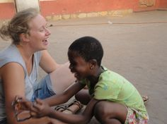 Volunteer Abroad Ghana Orphanage, teaching, health care programs https://www.abroaderview.org  #volunteerabroad #projectsabroad #ghana #volunteer #abroad