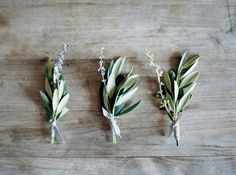 Organic-Inspired Destination Wedding in Italy