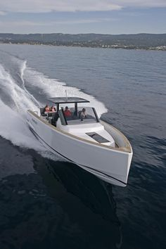 Fjord 40 Open – Marivent Yachts