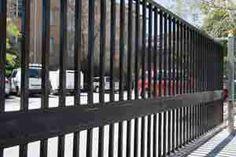 Car Park Sliding Gate Automatic Gate Opener, Gate Openers, Security Gates, Sliding Gate, Driveway Gate, Access Control, Fences, Car Parking, Gates