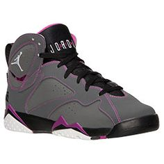 <p><b>EXTENDED SIZES: These Jordans are offered up to a kids' size 9.5 (11.0 in women's). Women's sizing runs 1.5 sizes larger than youth sizing. Formula: (your shoe size) - 1.5 = your youth size.