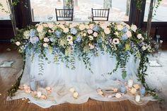 D.Сh. еvents. Букет невесты. Оформление свадьбы