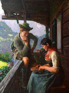 Emil Karl Rau (1858 – 1937