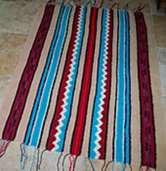 Red_navajo_small2-free crochet afghan pattern