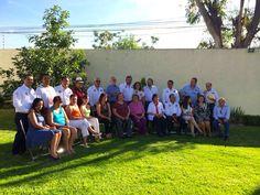 Club de Rotarios.