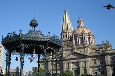 guadalajara | Sitúa la ONU a Guadalajara entre las ciudades más prósperas del ...