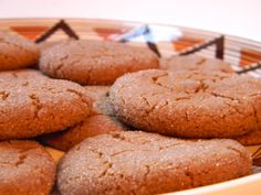 amazing Ginger snap cookie recipe!