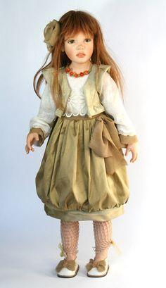 Ada by Zawieruszynski -- at the Toy Shoppe