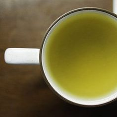 Green Tea May Help You Function in Old Age