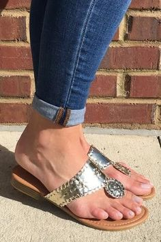 5d839f4292f1 Jack Inspired Sandals - Gold from Chocolate Shoe Boutique Shoe Boutique