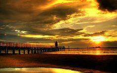 Google+ Celestial, Sunset, Outdoor, Google, Outdoors, Sunsets, Outdoor Games, The Great Outdoors, The Sunset