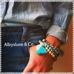 ☼ ❀ Albysluxe & Co. ❀ ☼... ✿⊱╮
