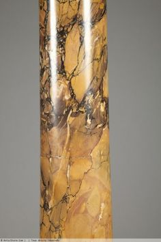 Marble Columns, Stone Columns, Faux Painting Techniques, Venetian Plaster Walls, Marble Painting, Tadelakt, Wooden Stairs, Art Sculpture, Paint Effects
