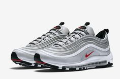 http://rubies.work/0434-sapphire-ring/ Nike Air Max 97 OG 'Silver Bullet' 20th Anniversary Return - EU Kicks: Sneaker Magazine