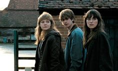 Never Let Me Go. Love the actors, the outfits, the setting, the story.