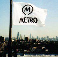 Metro Chicago- 3730 N. Clark St. , Chicago, IL, United States