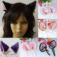 Kawaii Cat Ears