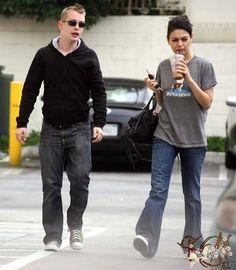 Macaulay and Mila