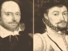 Edward de Vere, 17th Earl of Oxford, is Shakespeare