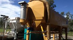 German Plant Experience, as a leading supplier of equipment to the concrete industry, offers Mobile Cement Silo all over the world.