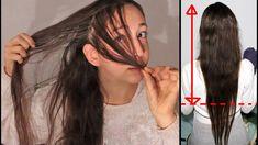 Comment j'ai fait REPOUSSER et EPAISSIR mes cheveux très FINS ! méthode 100% NATURELLE - YouTube Girl Hairstyles, Dreadlocks, Hair Styles, Info, Beauty, Youtube, Thicken Hair, Hair Regrowth, Dark Blonde