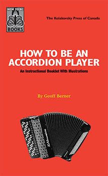 Welcome to the GEOFF BERNER Website Accordion Music, Welcome, Fireworks, Messages, Website, Learning, Books, Libros, Studying