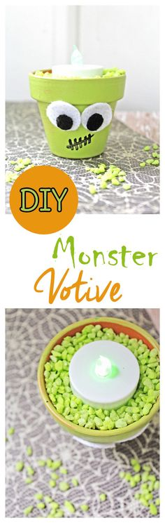 This is a great kid-friendly Halloween activity to keep kids busy - kid halloween decorations