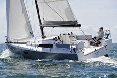 pogo 30 sailboat | Famileintauglicher Renner oder umgekehrt: Pogo 30